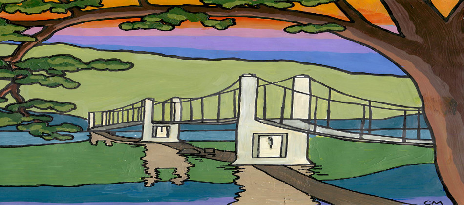 Tower Lakes 50th Artwork Full Color